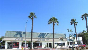 2624 - 2636 Wilshire Boulevard, Santa Monica, CA 90403