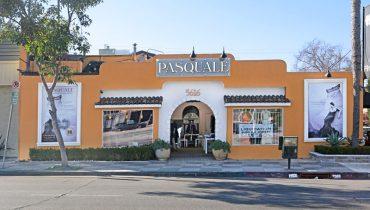 Par Commercial Brokerage - 5616 San Vicente Boulevard, Los Angeles, CA 90019