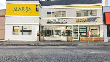 Par Commercial Brokerage - 11906 Wilshire Boulevard, Los Angeles, CA 90025