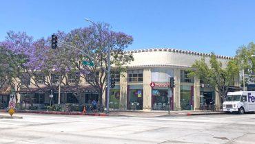 Par Commercial Brokerage - 3849 Main Street, Culver City, CA 90232