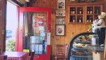 Interior Entry Door View of Morfia's Texas BBQ For Sale at 4077 Lincoln Boulevard, Marina Del Rey, CA 90292 Sold by Par Commercial Brokerage