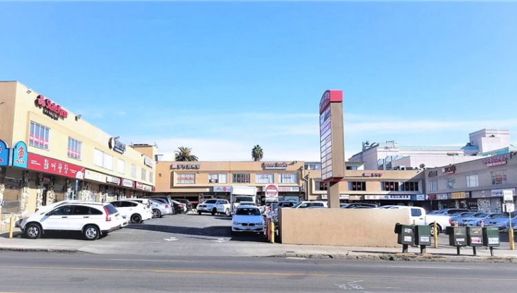 Par Commercial Brokerage -740 S Western Avenue, Unit 115, Los Angeles, CA 90005