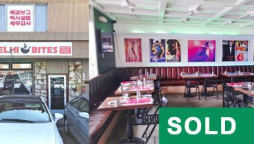 Restaurant Sold by Par Commercial Brokerage -740 S Western Avenue, Unit 115, Los Angeles, CA 90005