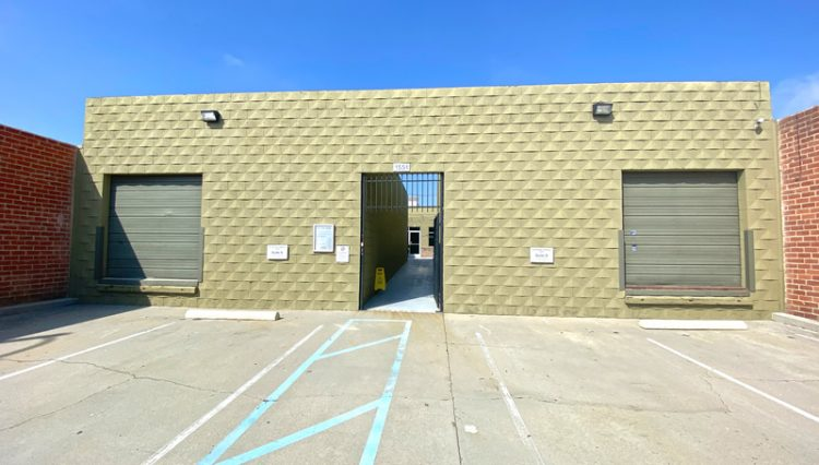 Par Commercial Brokerage -1551 16th Street Unit C,  Santa Monica, CA 90404