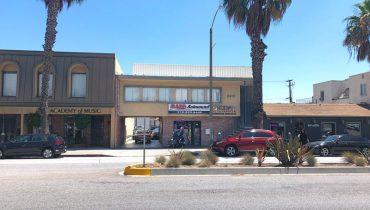 Par Commercial Brokerage - 2412 Wilshire Boulevard, Santa Monica, CA 90403