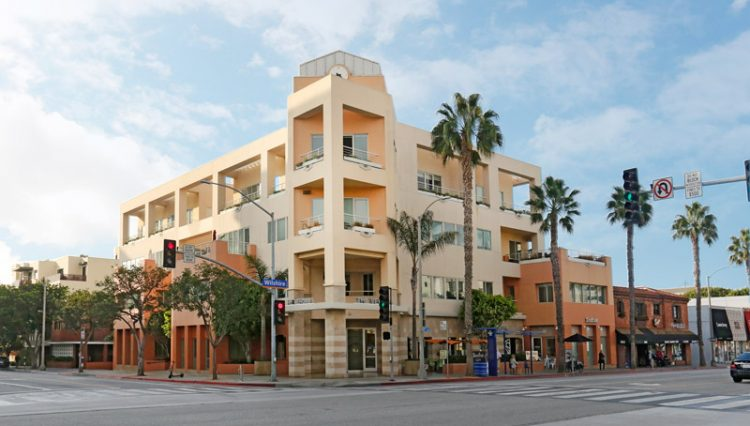 Par Commercial Brokerage - 530 Wilshire Boulevard, #203, Santa Monica, CA 90401