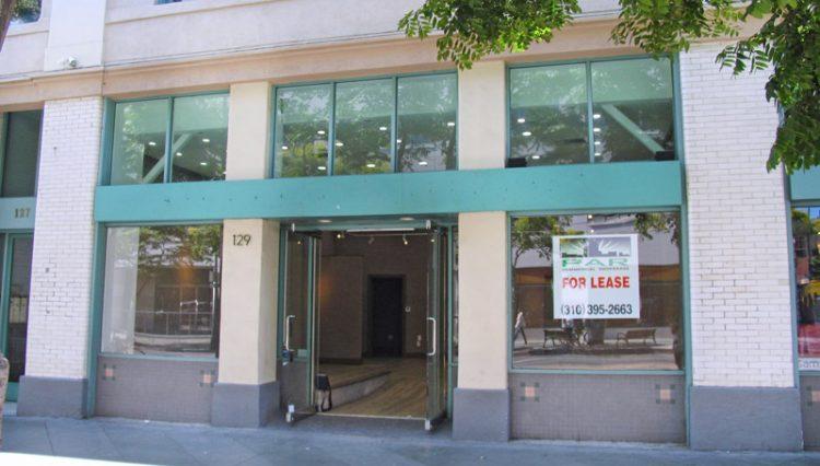 Par Commercial Brokerage - 129 Broadway, Santa Monica, CA 90401