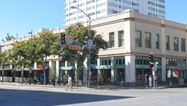 Par Commercial Brokerage - 129 Broadway, Santa Monica, CA 90401