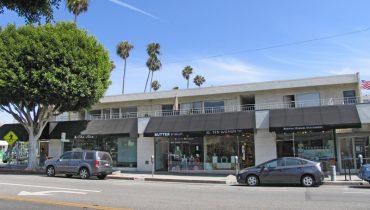 Par Commercial Brokerage -1124 Montana Avenue, Santa Monica, CA 90403