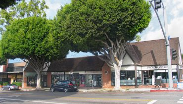 Par Commercial Brokerage -1329 Montana Avenue, Santa Monica, CA 90403