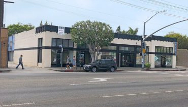 Par Commercial Brokerage - 1807 - 1809 Lincoln Boulevard, Venice, CA 90291