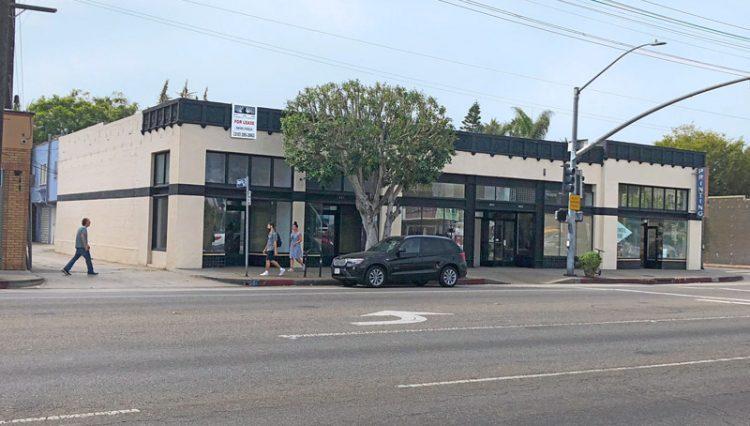 Par Commercial Brokerage - 1807 - 1809 Lincoln Boulevard, Venice, CA 90291