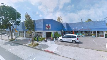 Par Commercial Brokerage - 2408 Lincoln Boulevard, Santa Monica, CA 90405