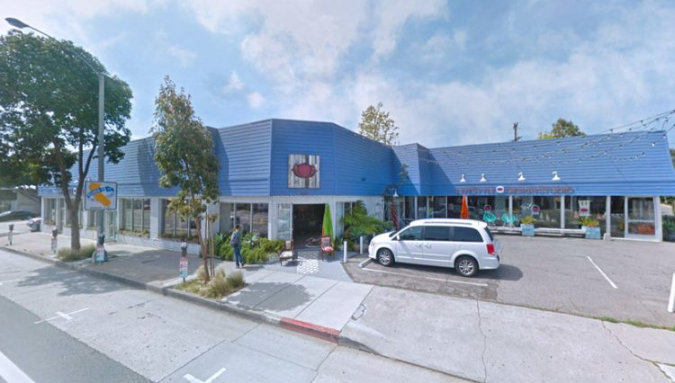 Par Commercial Brokerage - 2408 Lincoln Boulevard, Santa Monica, CA 90405