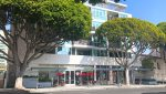 Street View of Restaurant Space for Lease at 1241 5th Street, Santa Monica, CA 90401