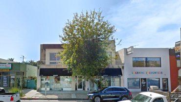 Par Commercial Brokerage - 11732 Pico Boulevard, Los Angeles, CA 90064