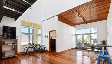 Interior View of Penthouse Office Space for Lease at 321 Santa Monica Boulevard, Unit 300, Santa Monica, CA 90401
