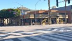 Exterior Street View of Restaurant Space for Lease at 326 Wilshire Boulevard, Santa Monica, CA 90401