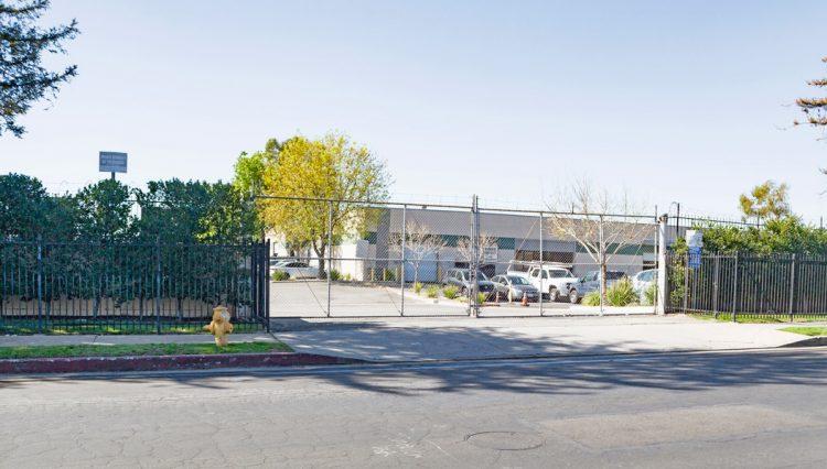 PAR Commercial Brokerage -12701 Van Nuys Boulevard, Unit P, Pacoima, CA 91331