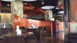 Interior View of Dining Room at Restaurant Space for Lease at 326 Wilshire Boulevard, Santa Monica, CA 90401