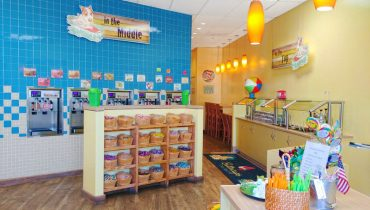 Interior View of Business for Sale at 1121 South Victoria Avenue, Oxnard, CA 93035