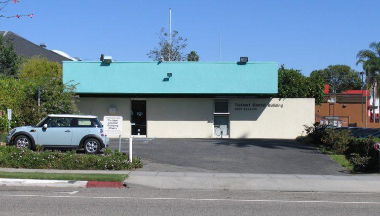 Street View of Sale Property at 1333 7th Street, Santa Monica, CA 90401