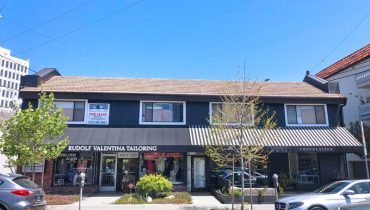 Par Commercial Brokerage -910 - 916 S. BARRINGTON AVENUE, Los Angeles, CA 90049