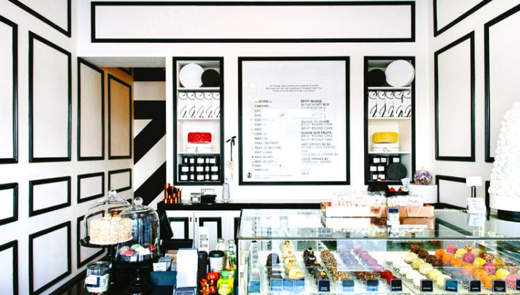 Par Commercial Brokerage -8010 Melrose Avenue, Los Angeles, CA 90046