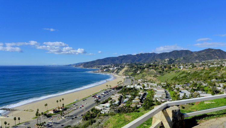 Par Commercial Brokerage - 857 Vía De La Paz, Pacific Palisades, CA 90272