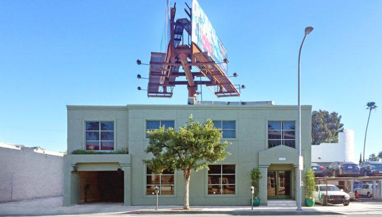 Par Commercial Brokerage - 2288 Westwood Boulevard, #214, Los Angeles, CA 90064