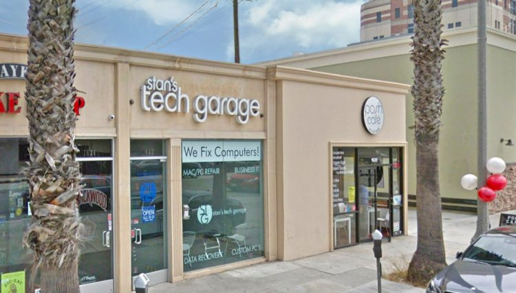 Par Commercial Brokerage - 1620 Wilshire Boulevard, Santa Monica, CA 90403