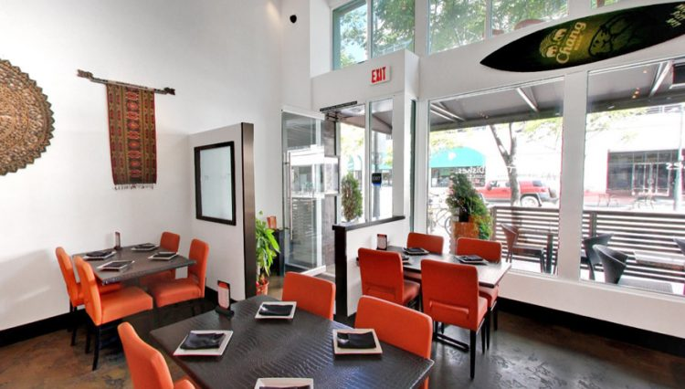 Par Commercial Brokerage - Broadway 123, Santa Monica, CA