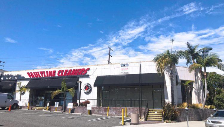Par Commercial Brokerage -1550 Westwood Boulevard, Los Angeles, CA 90024