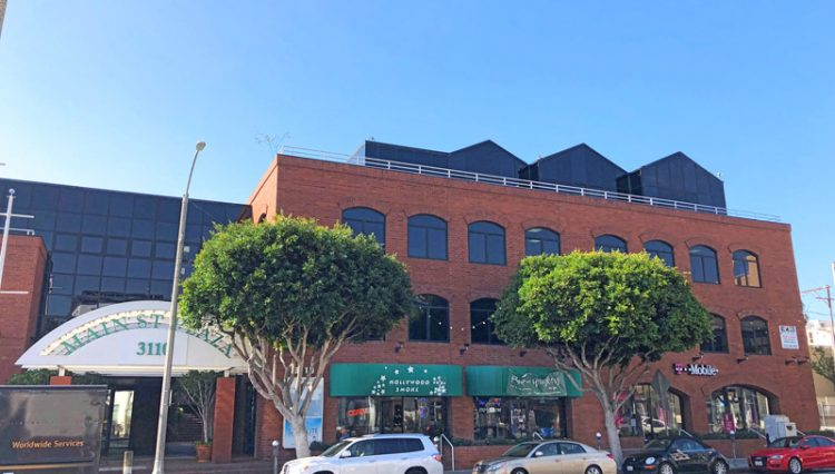Par Commercial Brokerage - 3110 Main Street, #106, Santa Monica, CA 90405