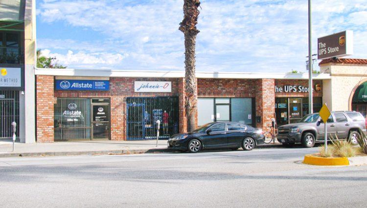 Par Commercial Brokerage - 2712 Wilshire Boulevard, Santa Monica, CA 90403