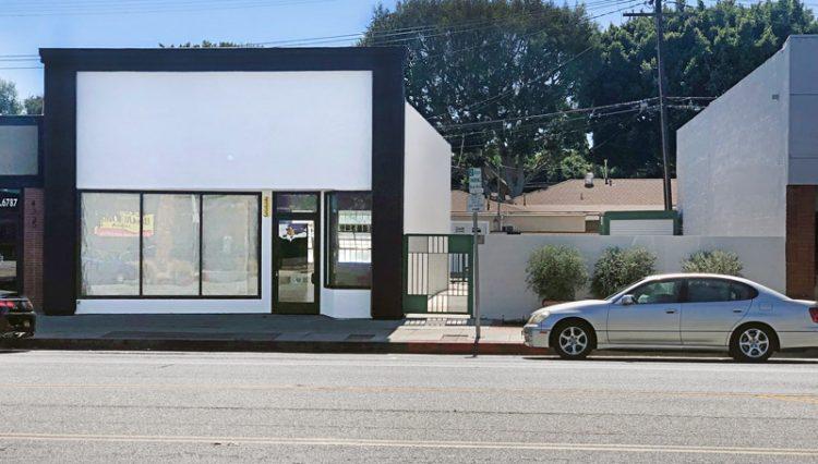 Par Commercial Brokerage - 4333 Sepulveda Boulevard, Culver City, CA 90232