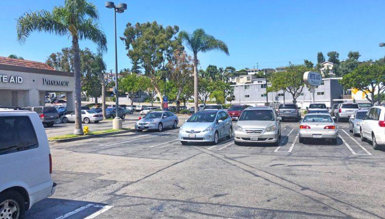 Par Commercial Brokerage - 1726 Aviation Boulevard, Redondo Beach, CA 90278