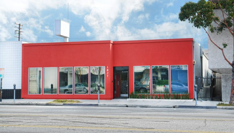 Par Commercial Brokerage - 1837 Lincoln Boulevard, Santa Monica, CA 90404