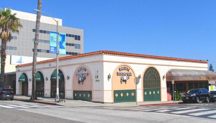 Par Commercial Brokerage -2700 Wilshire Boulevard, Santa Monica, CA 90403