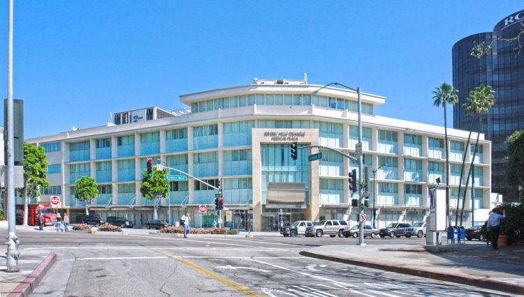 9735 Wilshire Boulevard, Beverly Hills, CA 90212