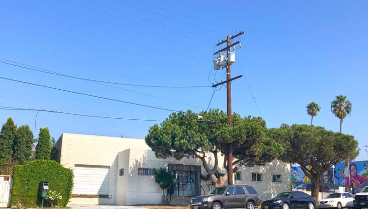 Par Commercial Brokerage - 614 Centinela Avenue, Inglewood, CA 90302