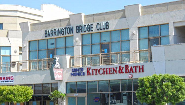 Par Commercial Brokerage - 11500 Santa Monica Boulevard, Los Angeles, CA 90025
