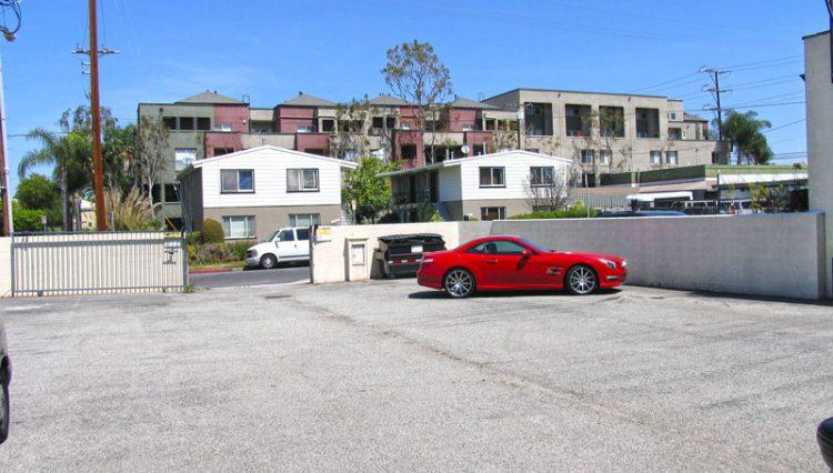 Par Commercial Brokerage - 10720 McCune Avenue, Los Angeles, CA 90034