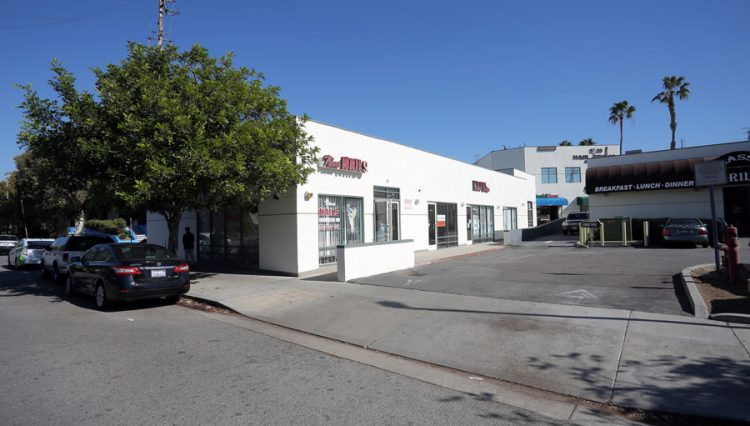 Par Commercial Brokerage -5775 Manchester Avenue, Los Angeles, CA 90045