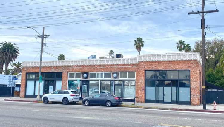Par Commercial Brokerage -1901 Lincoln Boulevard, Venice, CA 90291