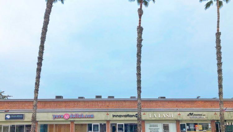 Par Commercial Brokerage -11160 Washington Boulevard, Culver City, CA 90232