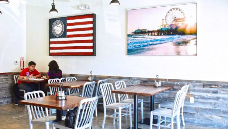 1711 Pico Boulevard, Santa Monica, CA 90405