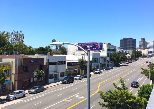 Par Commercial Brokerage -1650 Westwood Boulevard, Los Angeles, CA 90024