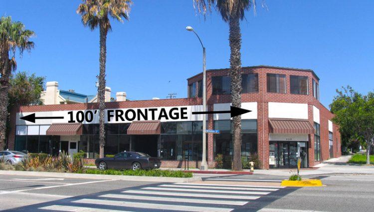 925 Wilshire Blvd, Santa Monica, CA 90401