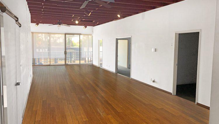 Par Commercial Brokerage -7711 Melrose Avenue, Los Angeles, CA 90046